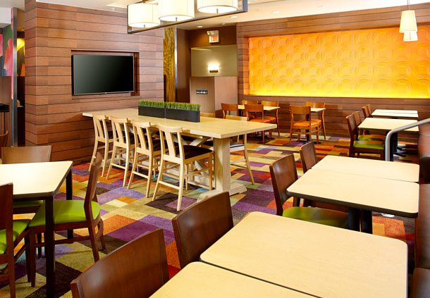 Fairfield Inn & Suites by Marriott Parsippany image 8