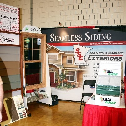 Spotless Seamless Exteriors Inc Maple Grove Mn Business Directory