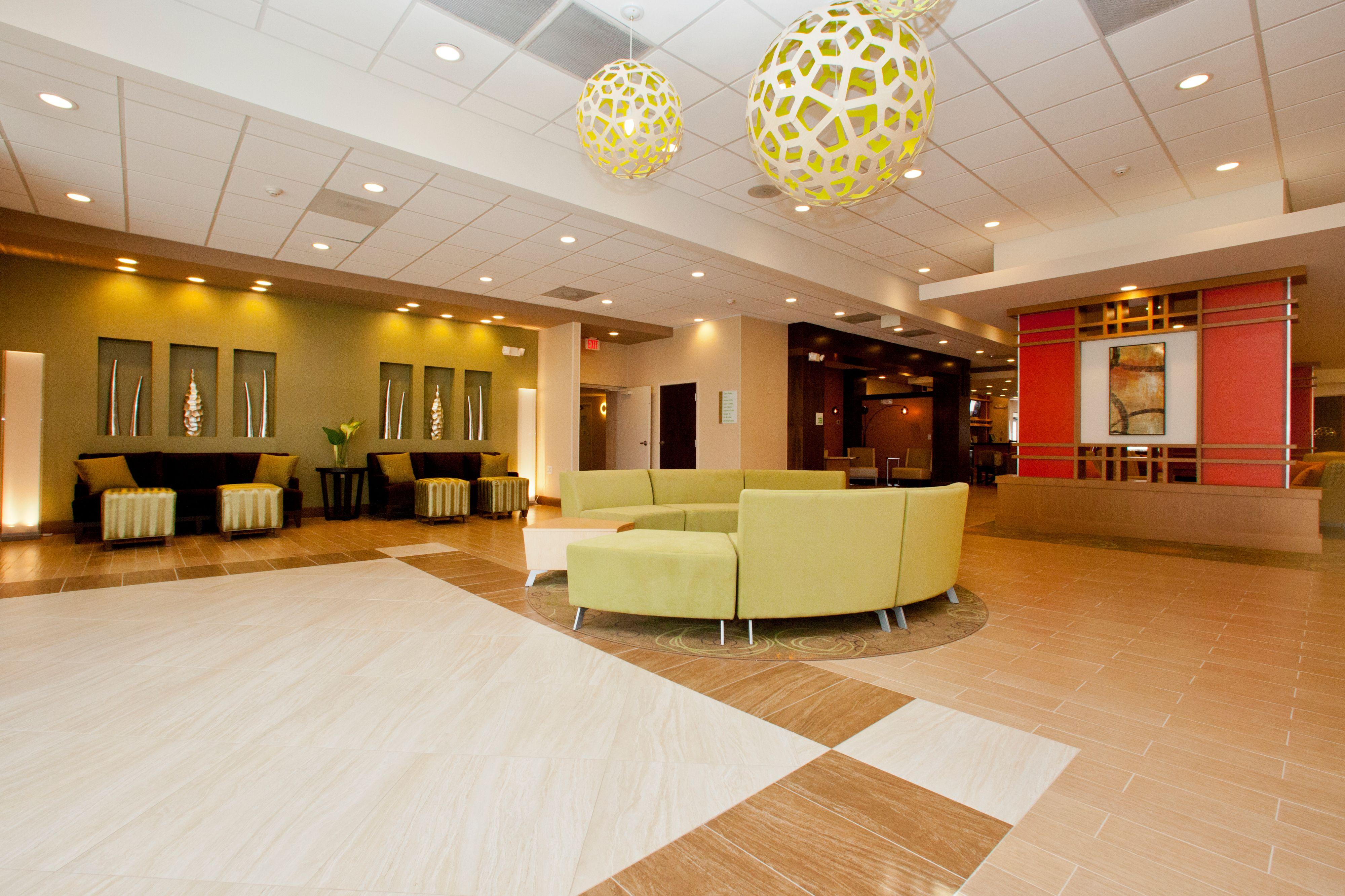 Holiday Inn Greensboro Airport image 4