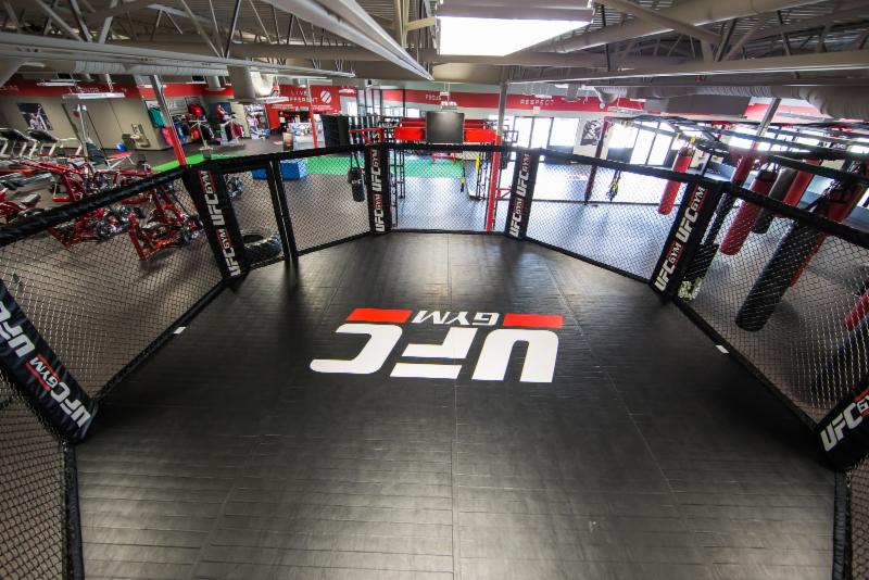 UFC Gym North Edmonton 12938 St Albert Trail NW Edmonton, AB