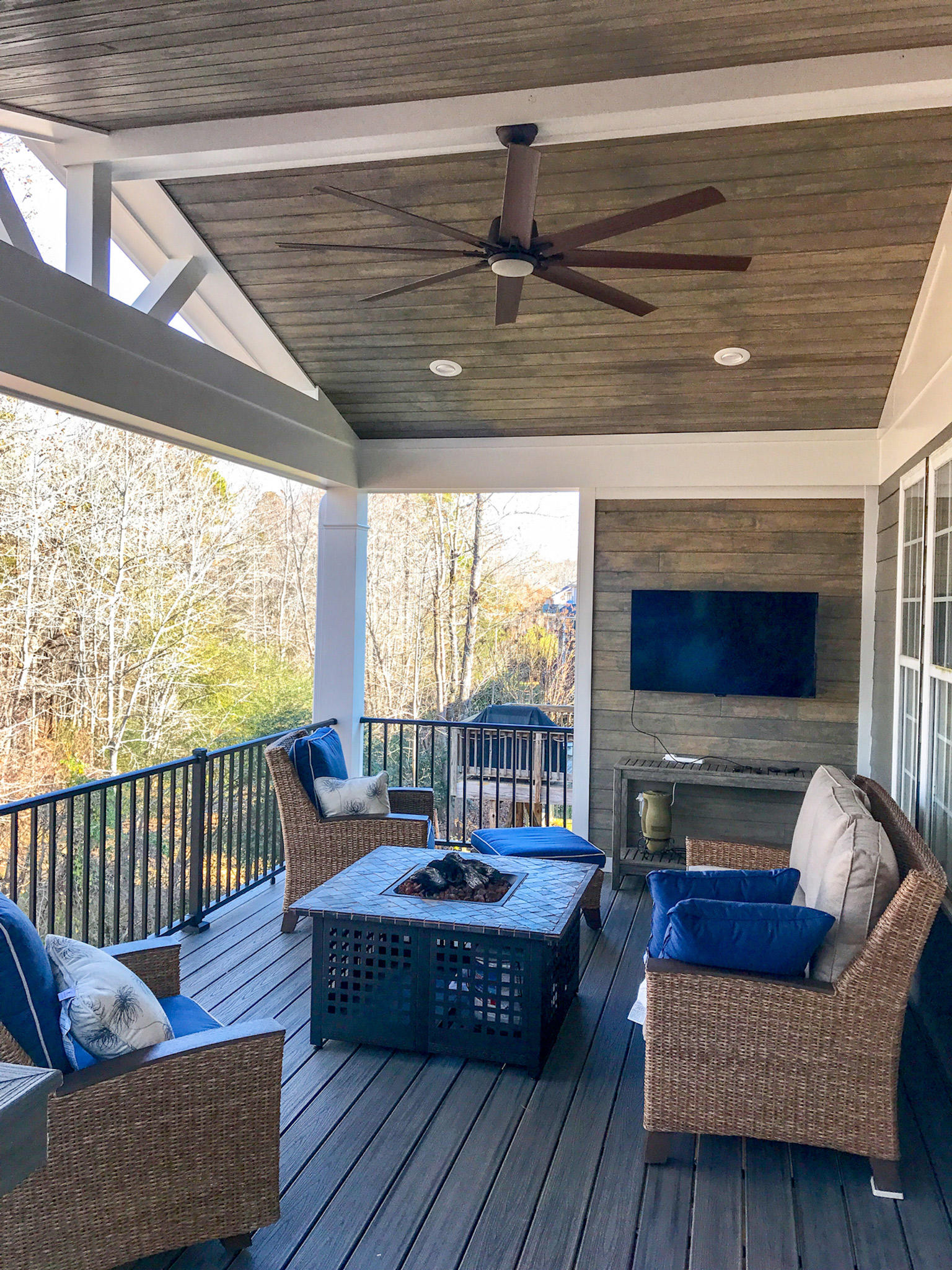 Charlotte Decks and Porches, LLC image 4