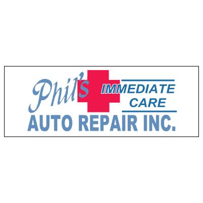Phil's Immediate Care Auto Repair Inc.