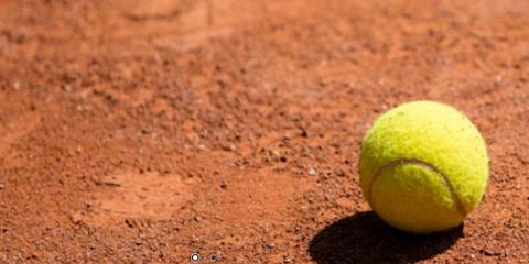 Beavercreek Clay Courts Tennis Club image 0