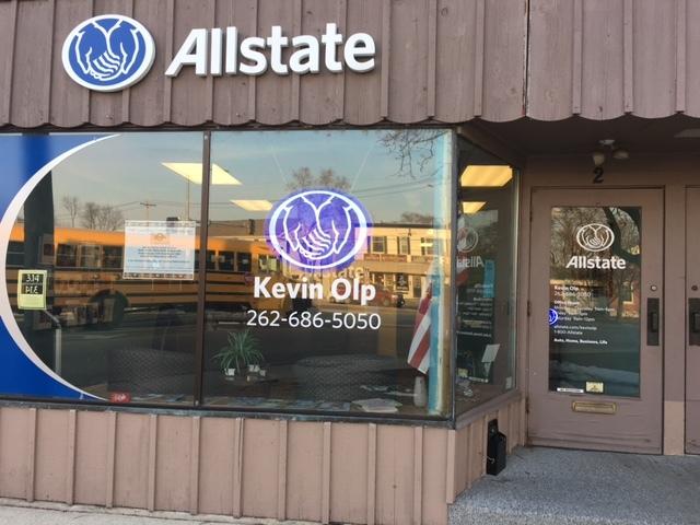 Kevin Olp: Allstate Insurance image 2