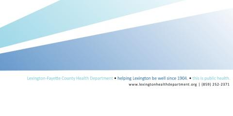 Health Department image 0