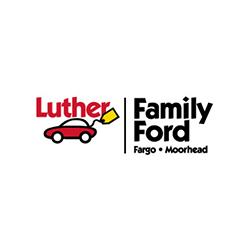 Luther Family Ford
