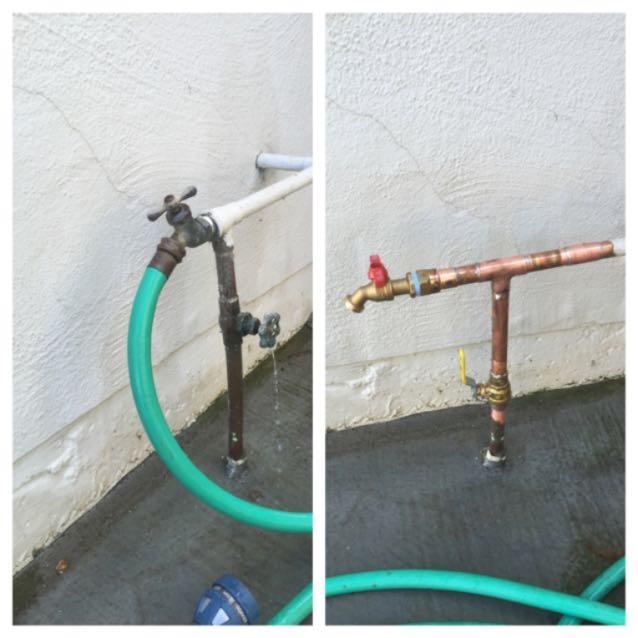 Oro Pro Plumbing Inc