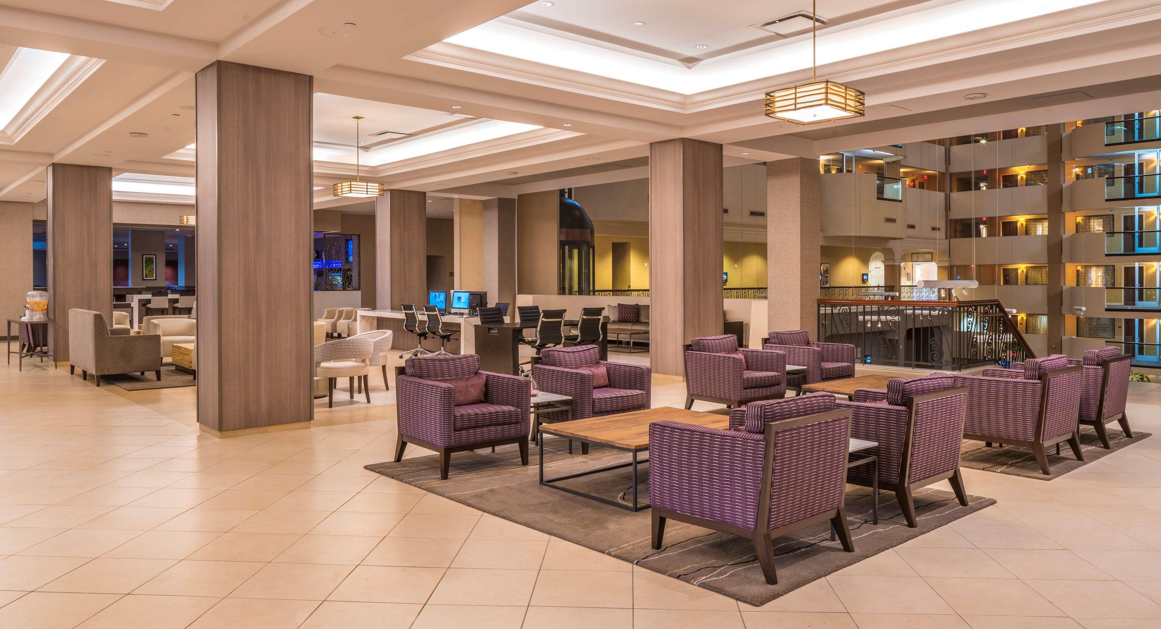 Hilton Washington DC/Rockville Hotel & Executive Meeting Ctr image 9