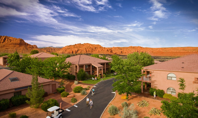 Red Mountain Resort & Spa (Ivins, UT) - Resort Reviews
