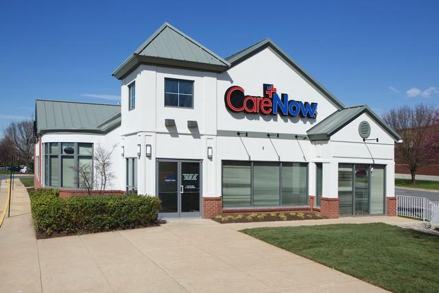 CareNow Urgent Care - Sterling at Cascades image 1