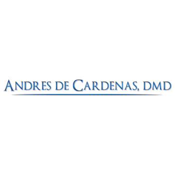 Dr. Andres de Cardenas, DMD