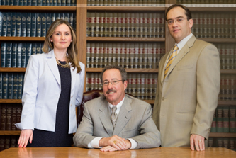 Law Offices of Leonard S. Becker, APC image 0
