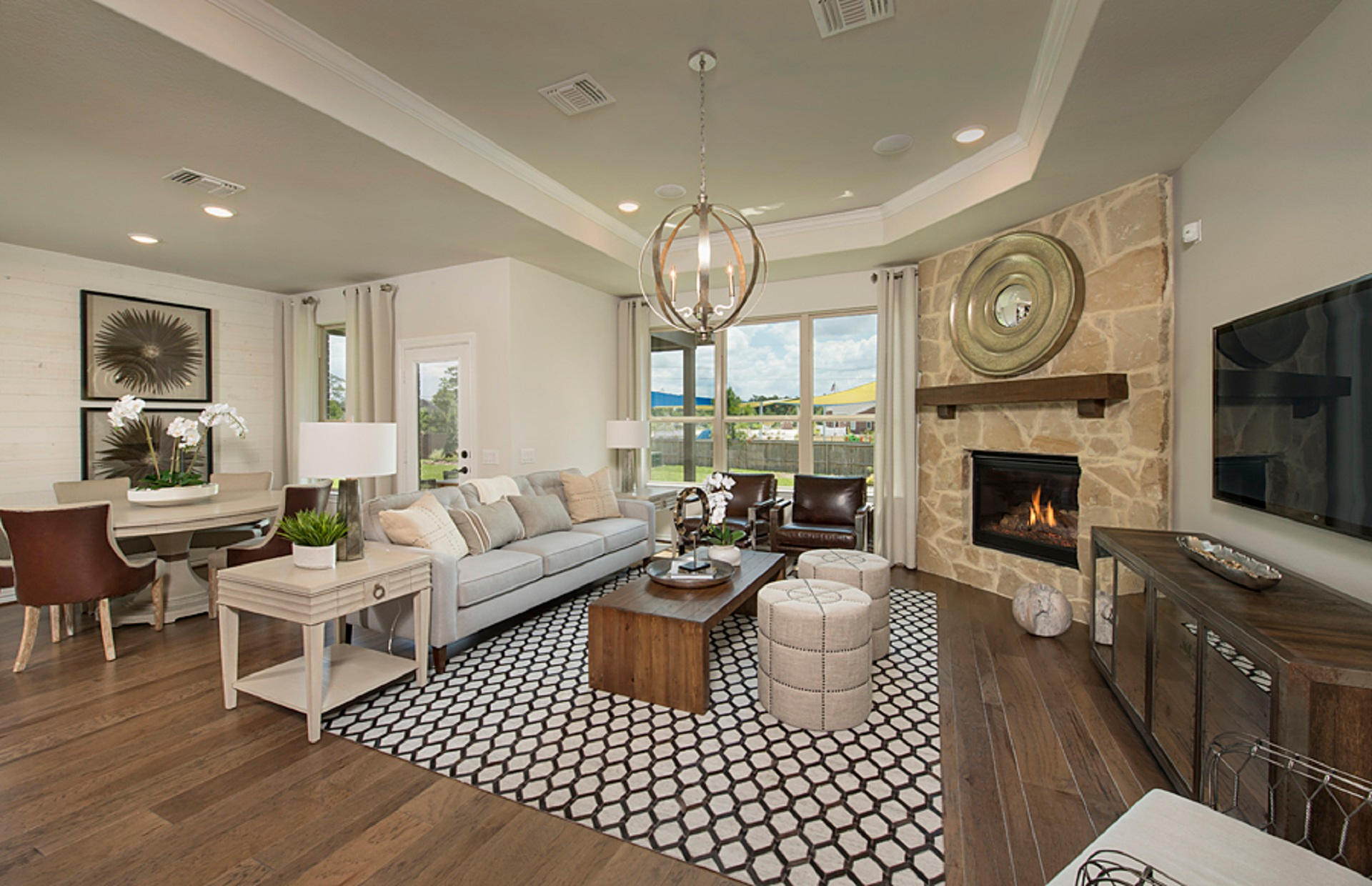 Sendero at Veramendi by Pulte Homes image 2