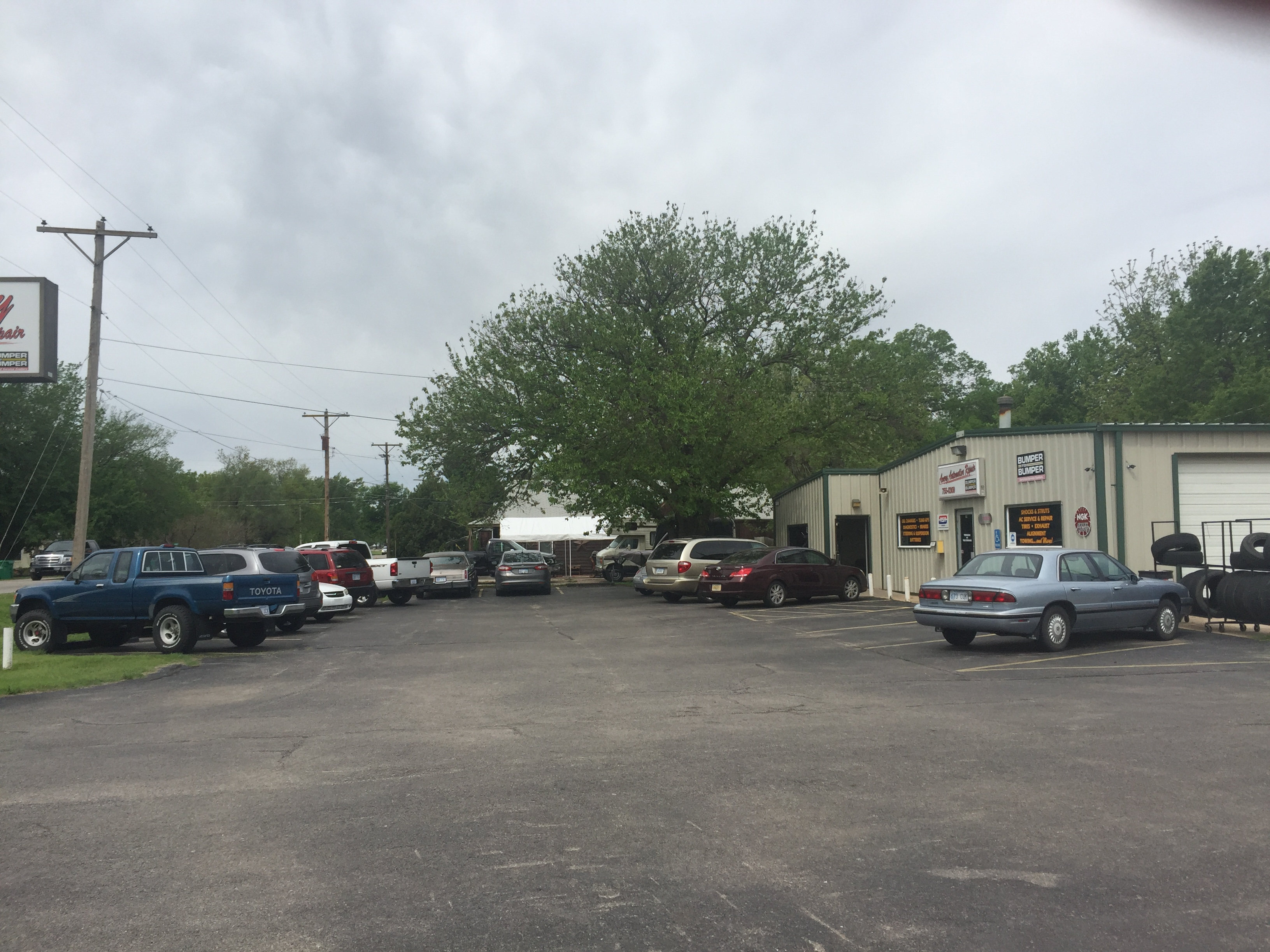 Avery Automotive Repair & Towing image 3