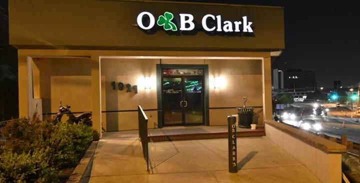 OB. Clark's