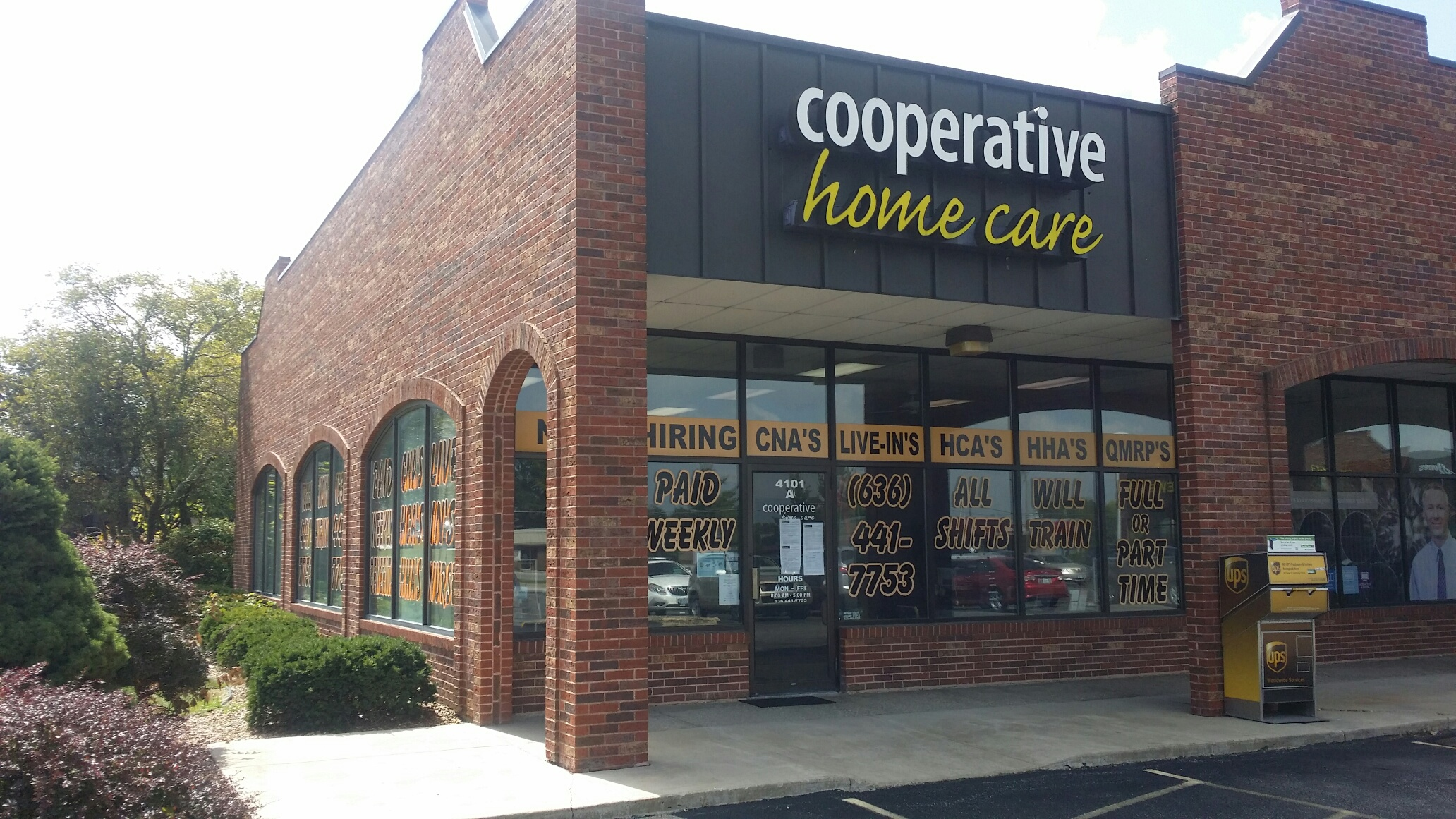 Cooperative Home Care image 1