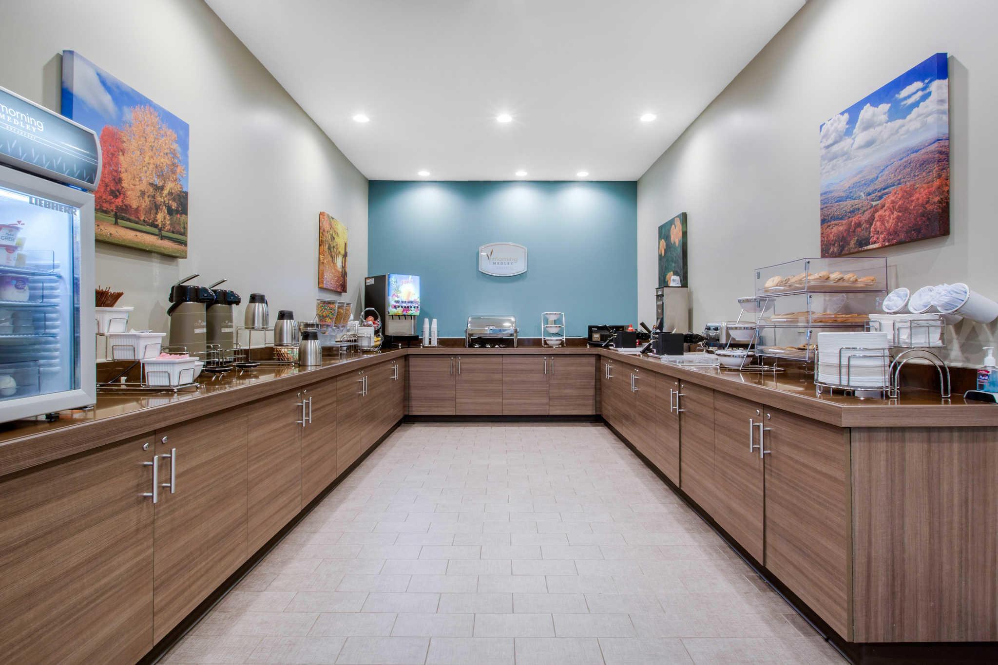 Sleep Inn & Suites Monroe - Woodbury image 20
