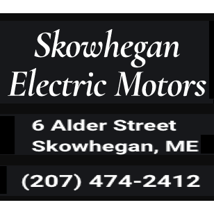 Skowhegan Electric Motors
