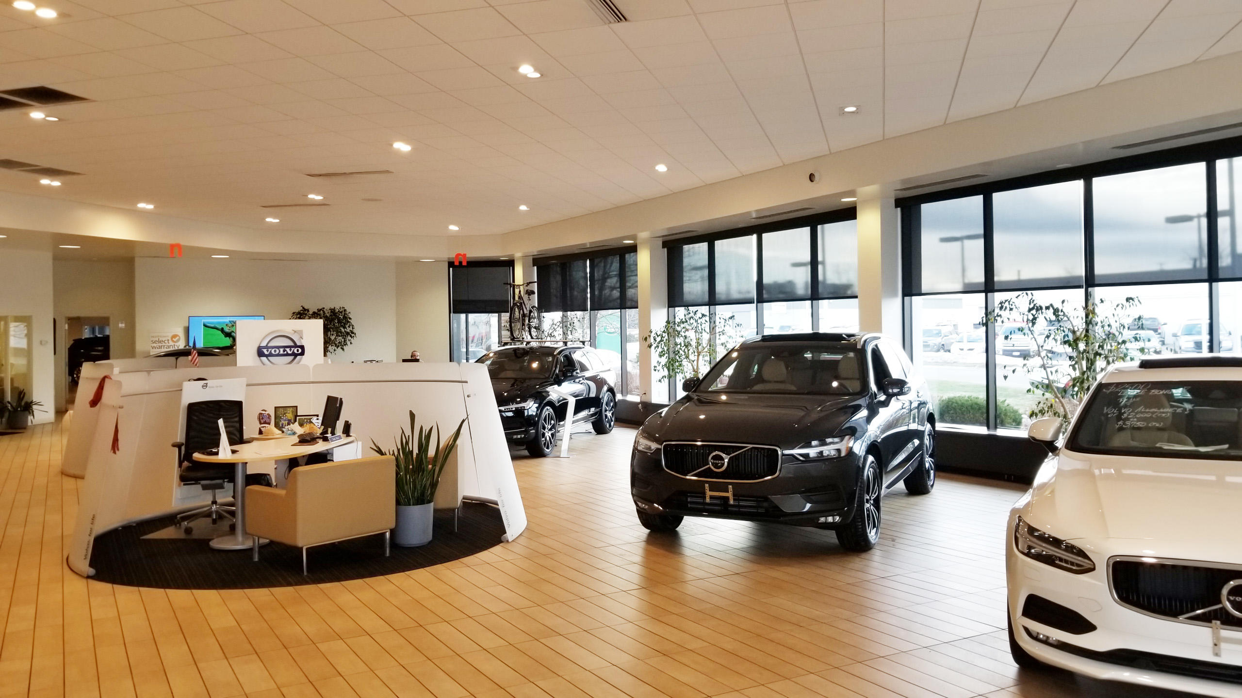 Northtown Volvo Cars Buffalo image 0