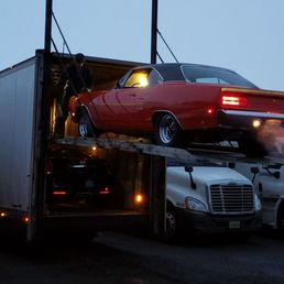 Executive Auto Shippers image 1