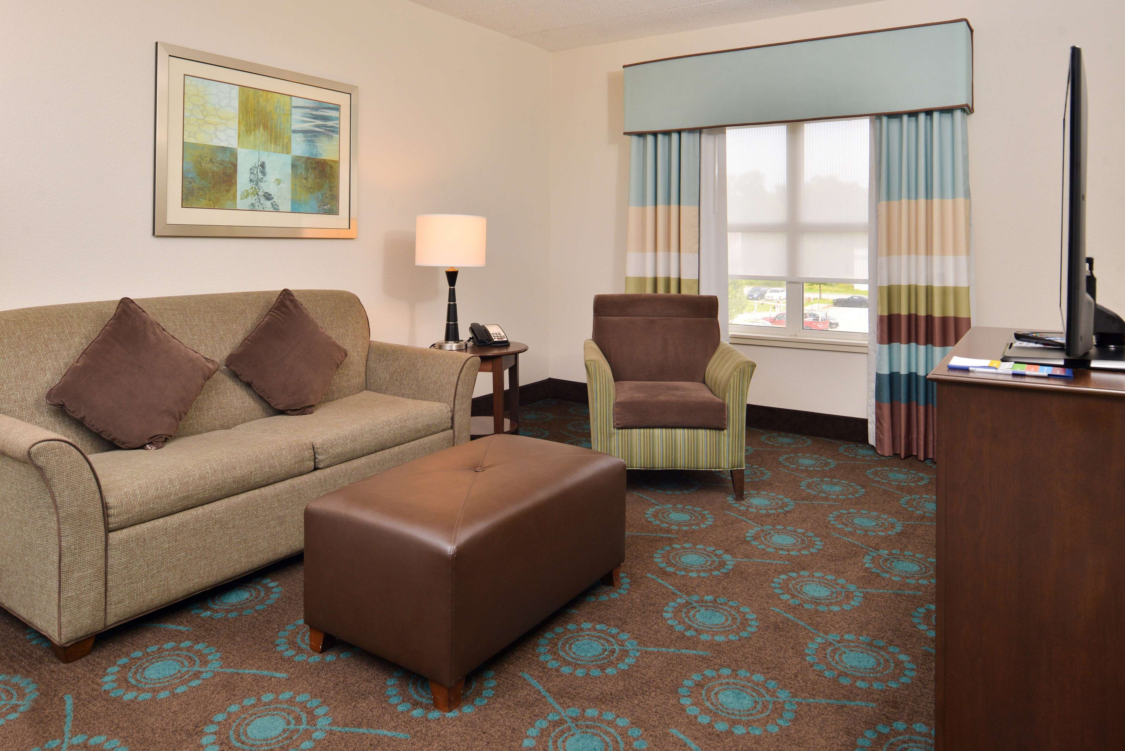 Hampton Inn & Suites Newport News (Oyster Point) image 23
