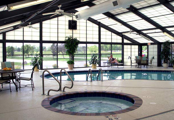 SpringHill Suites by Marriott Des Moines West
