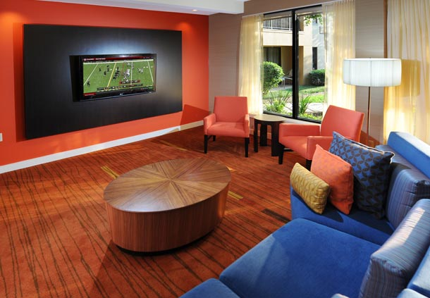 Courtyard by Marriott Houston Hobby Airport image 23