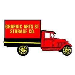 Graphic Arts Street Storage