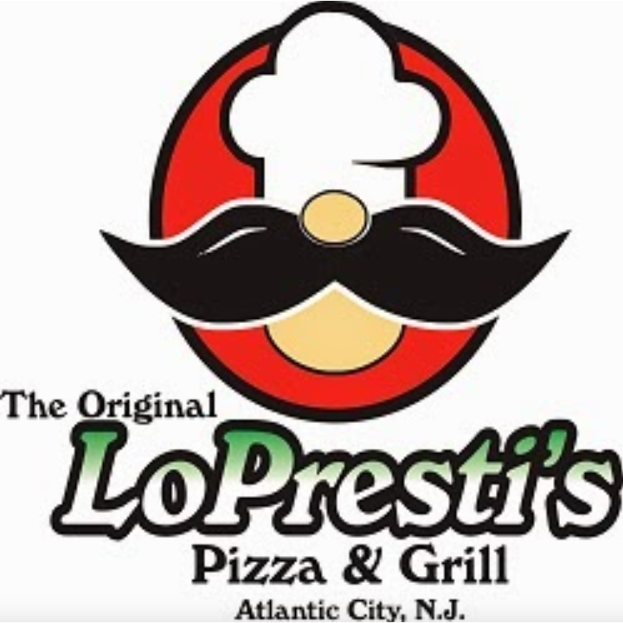 The Original LoPresti's Pizza & Grill