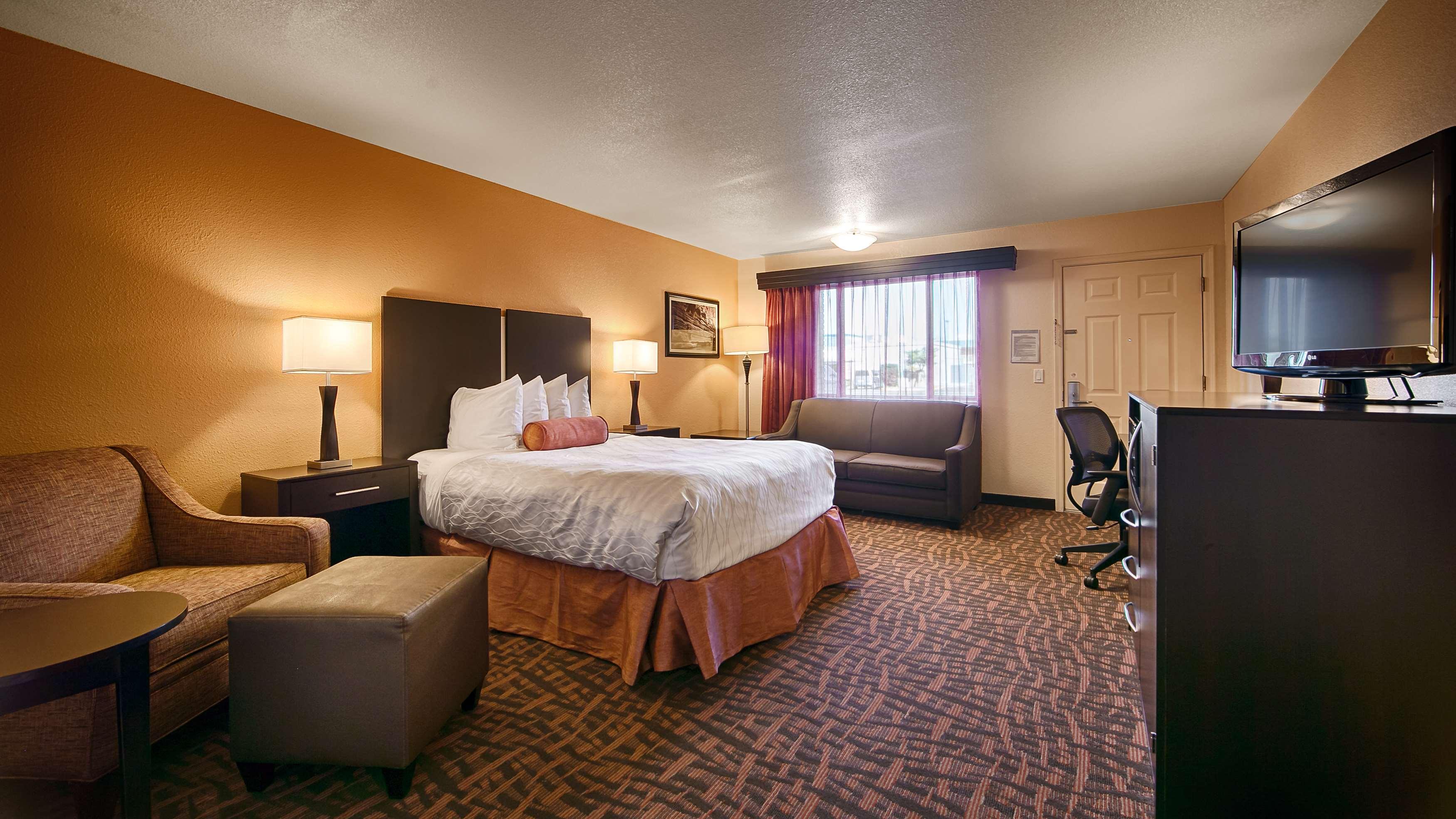 Best Western Arizonian Inn image 35