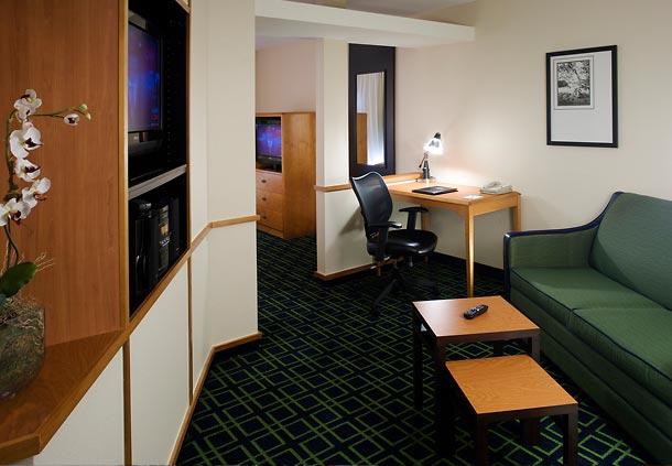 Fairfield Inn & Suites by Marriott Bentonville Rogers image 0