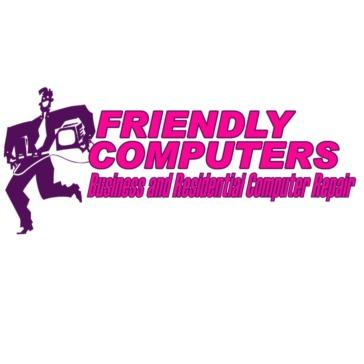 Friendly Computers image 0