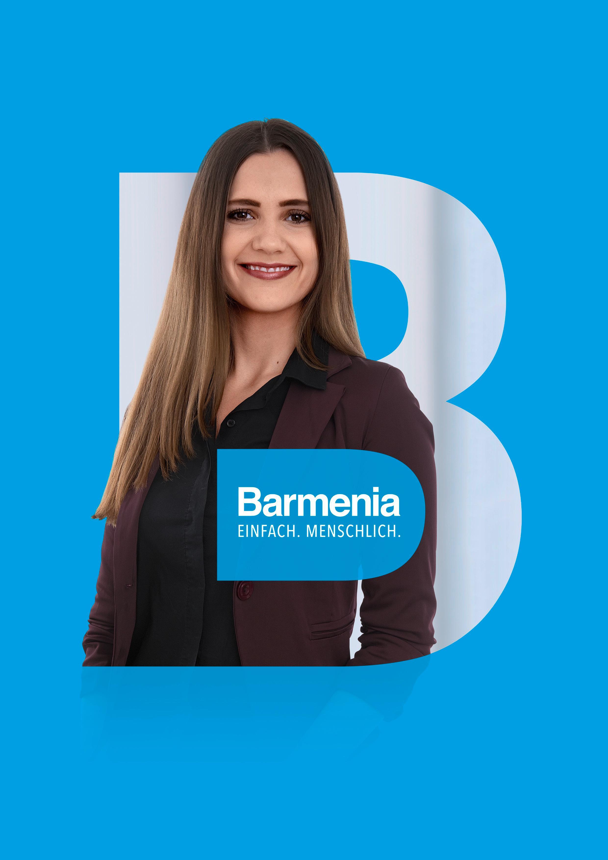 Barmenia Versicherung - Pamela Julia Schkucik, Talstr. 2 in Freiburg im Breisgau