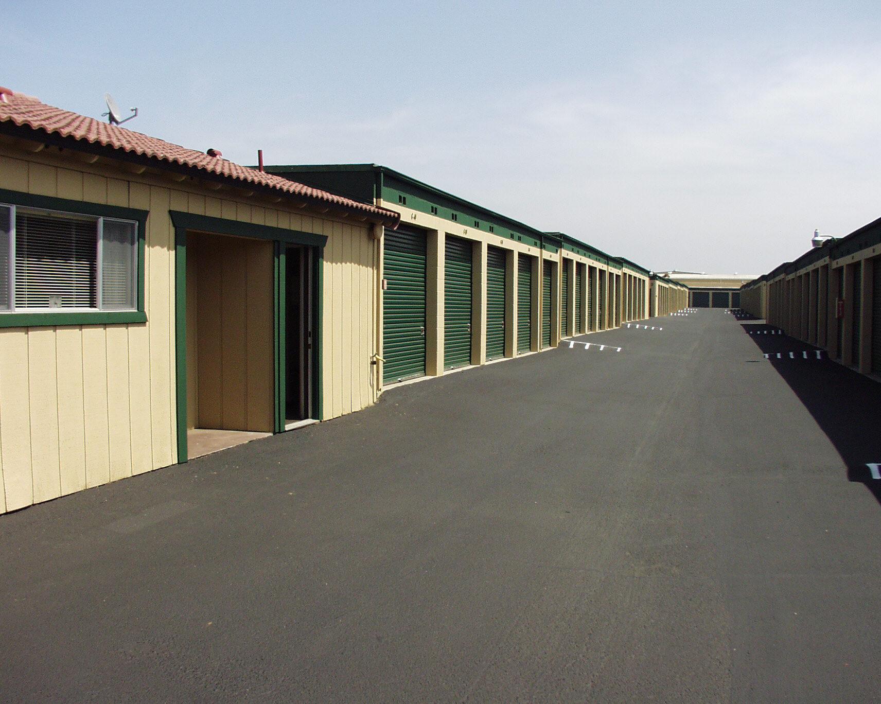A Storage Place - San Marcos image 8