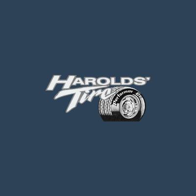 Harold's Tire Service LLC