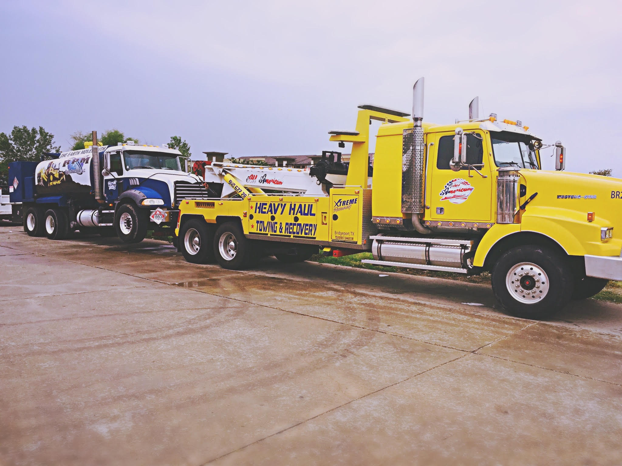 All American Towing & Recovery image 0