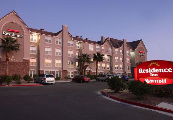 Residence Inn by Marriott Las Vegas South image 0