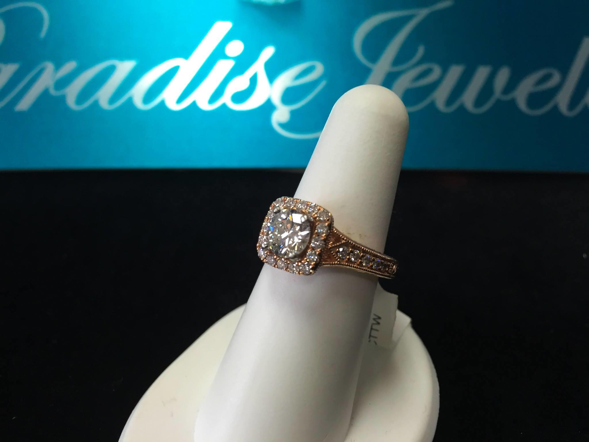 Paradise Jewelers 1616 Woodruff Rd B Greenville SC Jewelers MapQuest