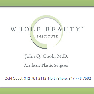 Whole Beauty Institute: John Q. Cook M.D.