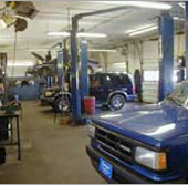 Barry's Transmission Specialists image 1