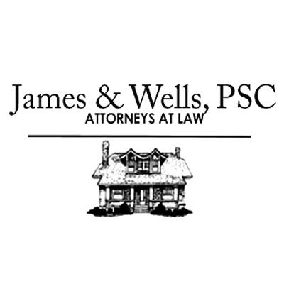 James & Wells Psc