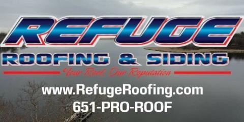 Refuge Roofing & Siding