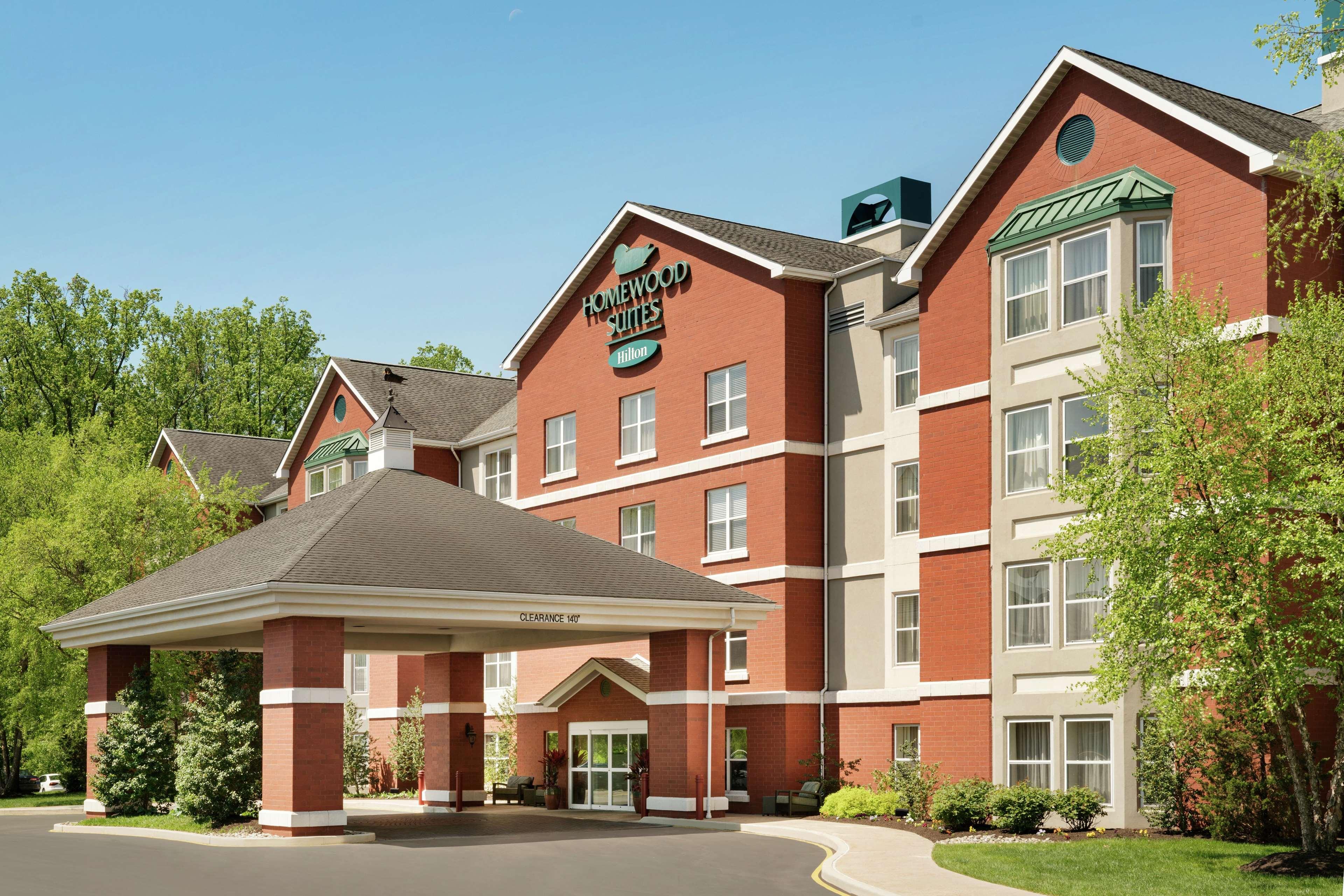 Homewood Suites by Hilton Wilmington-Brandywine Valley in Wilmington, DE, photo #2