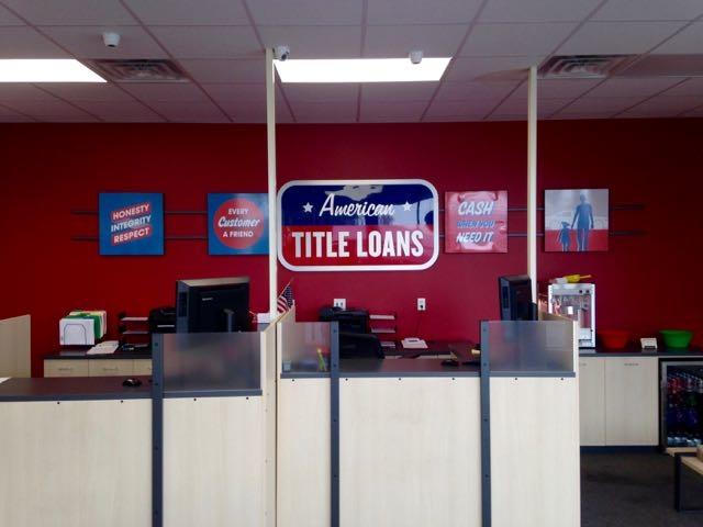 American Title Loans image 0