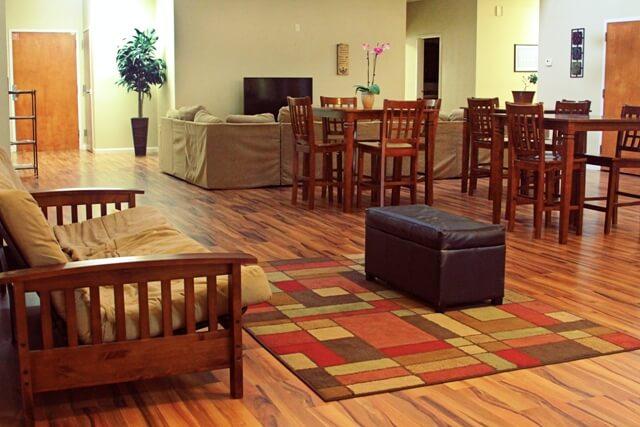 San Antonio Recovery Center image 0