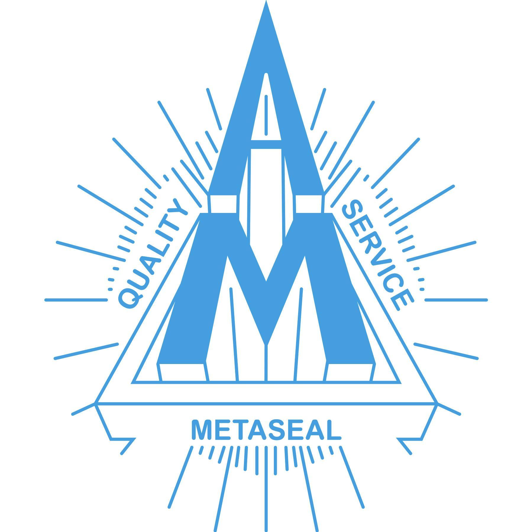 American Metaseal Corporation Of Maryland