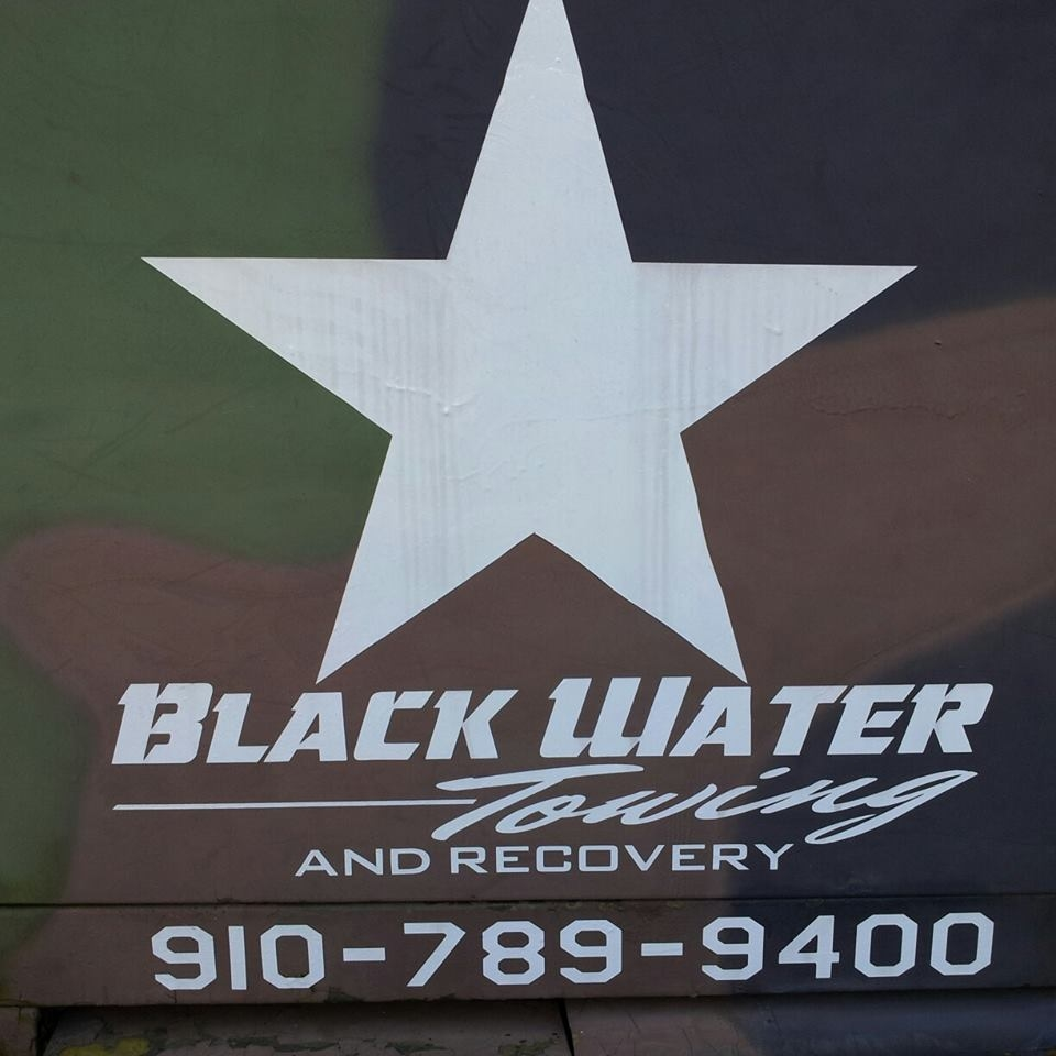 Blackwater Towing