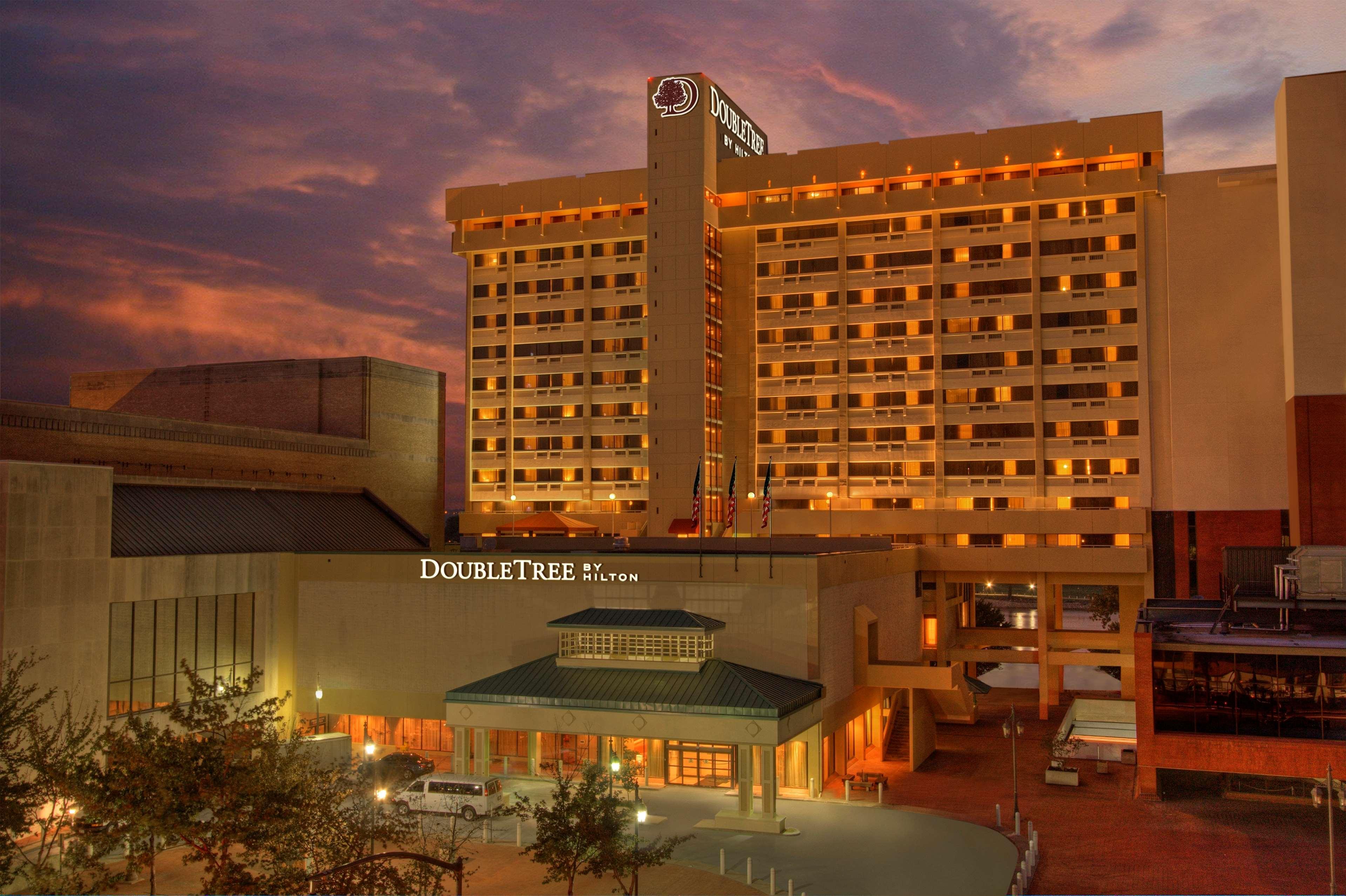 DoubleTree by Hilton Hotel Little Rock image 2