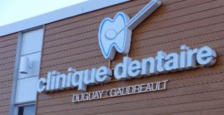 Clinique Dentaire Duguay Gaudreault