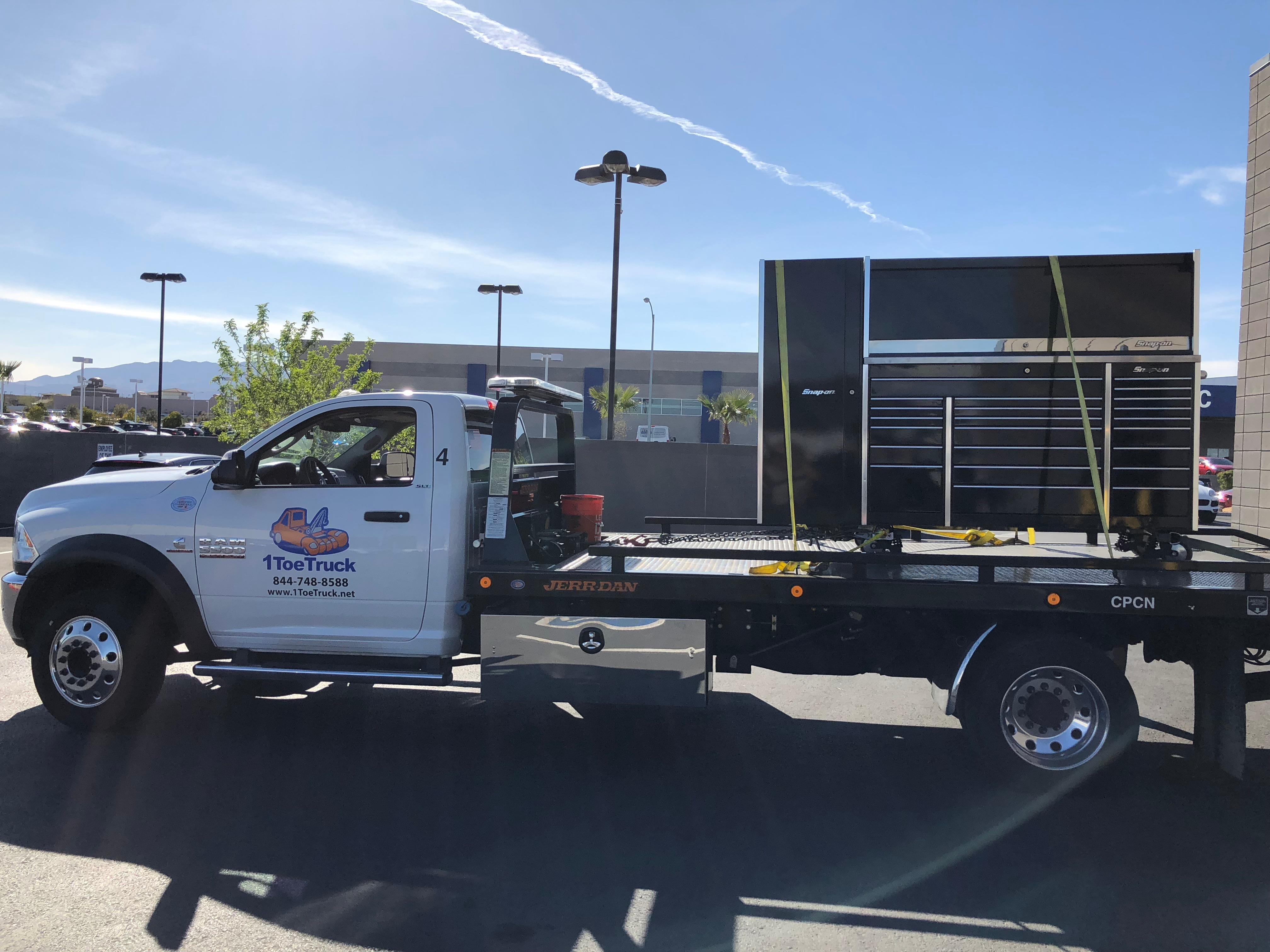 1 Toe Truck, LLC image 6